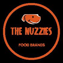 Best Dog Food Brands Award - The Nuzzies