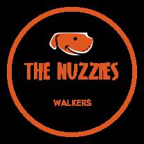 Best Dog Walkers Award - The Nuzzies